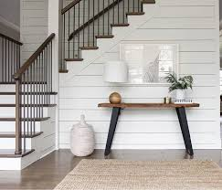 What is shiplap? Shiplap is sort of rustic, sort of raw and sort of ...