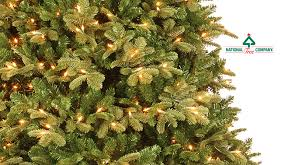 National Tree Company | About Christmas Trees
