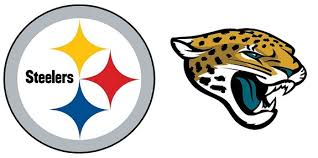 Image result for jaguars vs steelers first game