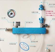 new diy aquarium planted tank co2 generator system pro kit bubble counter check valve safety valve pet supplies