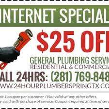 plumber spring tx. Unique Plumber Photo Of 24 Hour Plumber Spring TX  Spring TX United States To Tx O