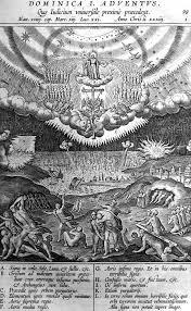 Afbeelding Missale Romanum 098 De Komst Van De Mensenzoon