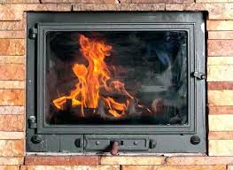 gas fireplace glass doors clean gas fireplace clean fireplace glass how do you clean gas fireplace