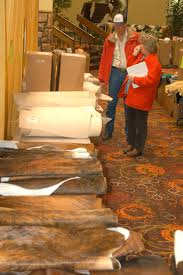 22nd annual rocky mountain leather trade show