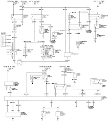 honda civic wiring diagram honda wiring diagrams online