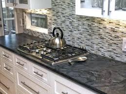 grey granite countertops. White And Grey Granite Countertops Dark Interior Tile Connected By . E