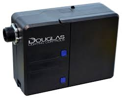 douglas lighting controls two relay circuits two independent dimming channels