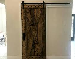 x brace barn door sliding wooden door barn door with hardware farmhouse style door rustic interior barn door barn door package