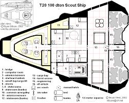 Exclusive Dark Matter Concept Art Is Loaded With Glorious SpaceshipsSpaceship Floor Plan