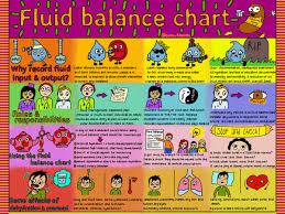 Fluid Balance Chart Nursing