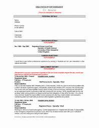 registered nurse skills list resume for graduate assistant position beautiful resume nursing