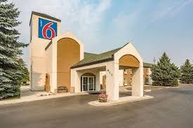 motel 6 bozeman hotel