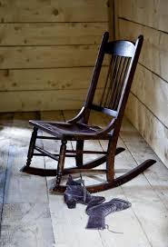 identifying old rocking chairs