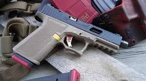 polymer80 glock 19