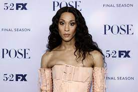 Mj Rodriguez Makes Emmys History With ...
