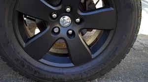 plastidip the wheels