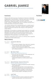 corporate attorney resume samples corporate and contract law clerk resume