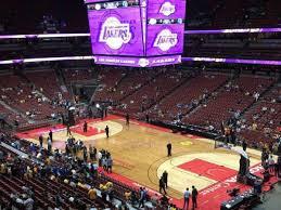 Basketball Photos At Honda Center