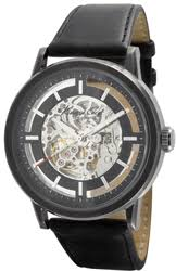 men s kenneth cole watch collection kenneth cole watches men s kenneth cole skeleton dial automatic watch kc1632