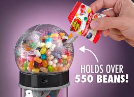 Jelly Bean Vending Machine Beauteous Star Wars Bean Machine Jelly Belly Jelly Bean Dispenser