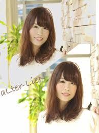 髪型の重要性ω With Girlsビューティー Withonline 講談社