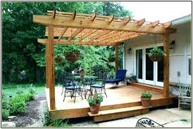 N Diy Deck Shade Canopy Beautiful Awning Ideas Interesting  Outdoor Shades Design
