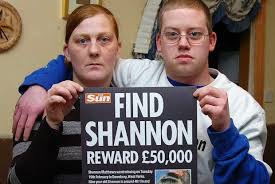 Detective constables nick townsend and paul kettlewell cracked the case of shannon matthews fake kidnapping. True Crime Society The Kidnapping Of Shannon Matthews