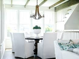 cottage style chandelier country chandeliers chandelier wood sphere chandelier