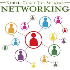 networking for a job north coast job seekers home