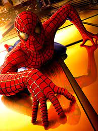 Spiderman Wallpaper 3D Android ...