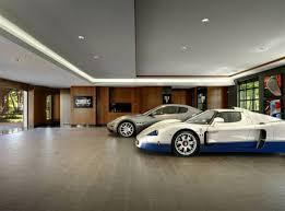 Interior Garage Designs, Luxury Garages