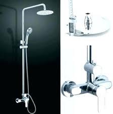 delta dual shower head delta handheld shower with slide bar hand held shower head with slide delta dual shower head