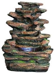 diy indoor fountain small indoor fountain decor soothing rock falls tabletop fountain small indoor fountain decor soothing rock falls diy indoor tabletop