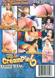 Big tit creampie 6