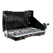 gas stove camping. Brilliant Stove Coleman Tritonu00268482 Series 2Burner Stove And Gas Camping