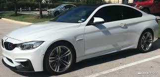 BMW Convertible 2015 bmw m4 white : SteveSpy's 2015 BMW M4 (Sold) - BIMMERPOST Garage