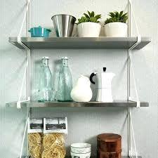 interlocking wall shelf interlocking wall shelf wall mounted kitchen shelves interlocking wall mountable shelf beech effect