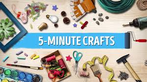 5 minute crafts is a diy you channel that is owned by a company known as thesoul publishing which is based in limassol cyprus