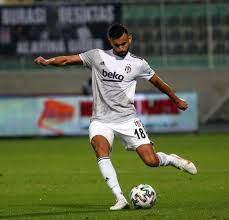 Rachid Ghezzal: Beşiktaş'ın teklifini reddedemezdim