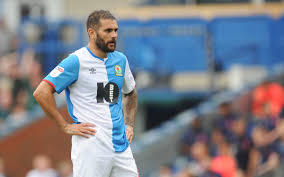 Bradley Johnson left frustrated by Rovers' opening day loss | Lancashire  Telegraph