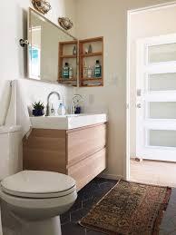 Superior Brilliant Beautiful West Elm Bathroom Vanity 470 Best Inglewood Interesting  Cabinet
