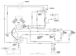 gravely 988081 (000101 ) pro 200, 16hp b&s parts diagram for Wiring Harness Diagram at Gravely Wiring Harness