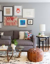 san francisco snow art ideas living room contemporary with grey paint reclining sofas fluffy pillow