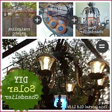 outdoor lighting fixtures for gazebos inspire make your own diy solar chandelier check out kats awesome gazebo
