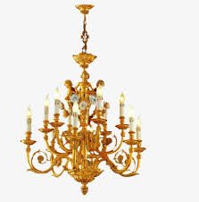 candle chandelier european chandeliers chandelier living room chandelier png image and clipart
