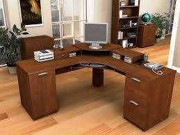 large l shaped office desk. Image Of: L Shaped Computer Desk With Drawers Large Office T