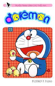 Tập 23 - Chương 1: Thầy khen em nữa đi! - Doremon - Nobita