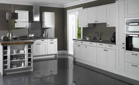 Paint Colors For Kitchen Walls With White Cabinets Trends