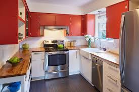 Reuse Kitchen Cabinets Jarecki Home Remodel Project Complete