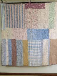 591 best Antique Vintage Quilts For Sale On Ebay images on ... & Antique Vintage Hand Made Block Quilt Cutter Quilt #4 Adamdwight.com